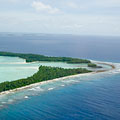 Tuvalu: The Threat of Rising Seas