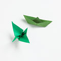 How Origami Changed the World