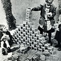 Hyperinflation: 1920s Germany