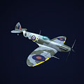 Modelling the Spitfire