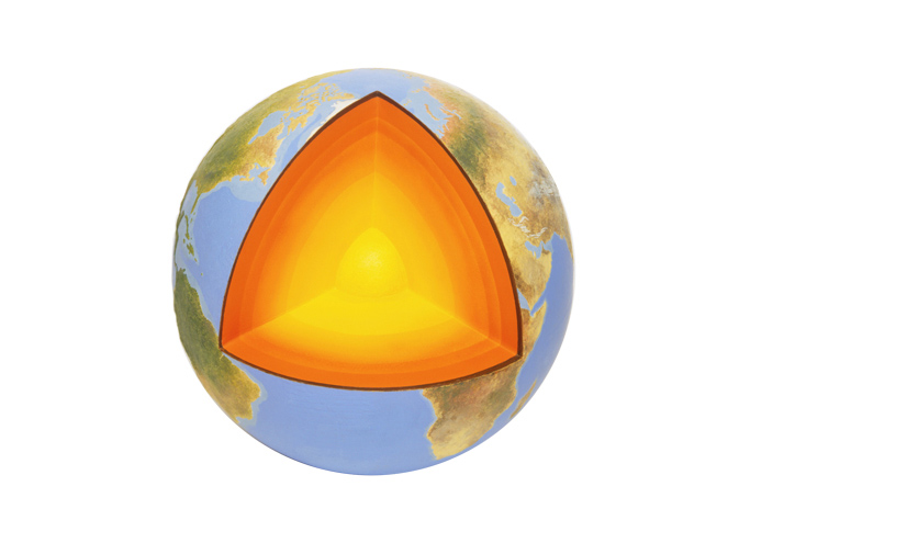 How Hot Is the Earth's Core?