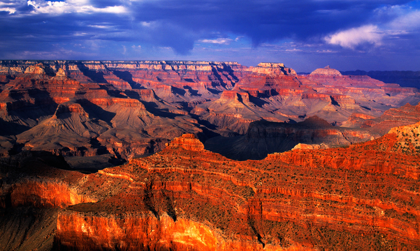 How Did The Grand Canyon Form?