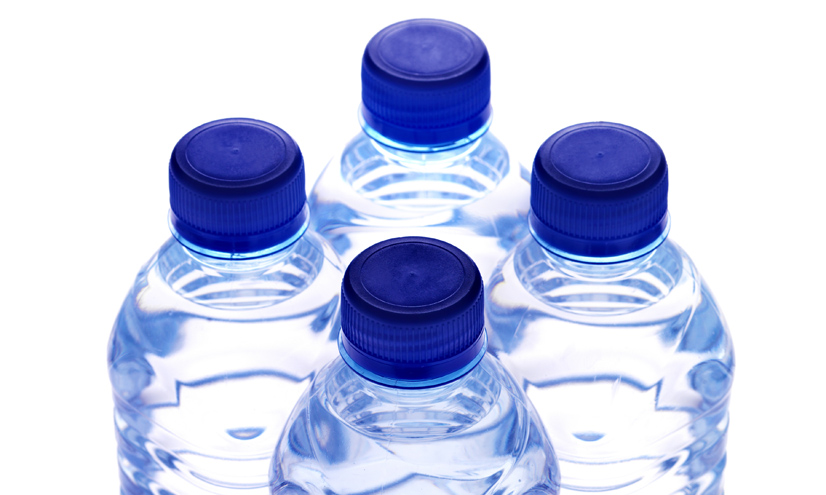 Bottled Water: The True Cost