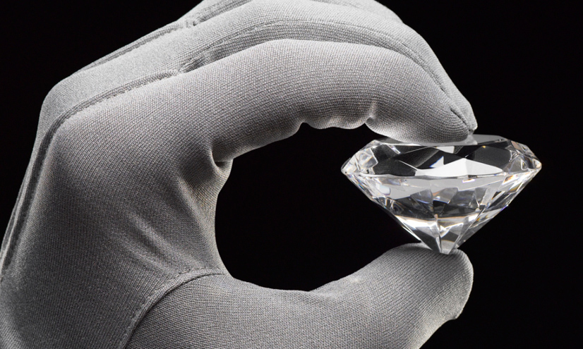 Carbon: Synthetic Diamonds