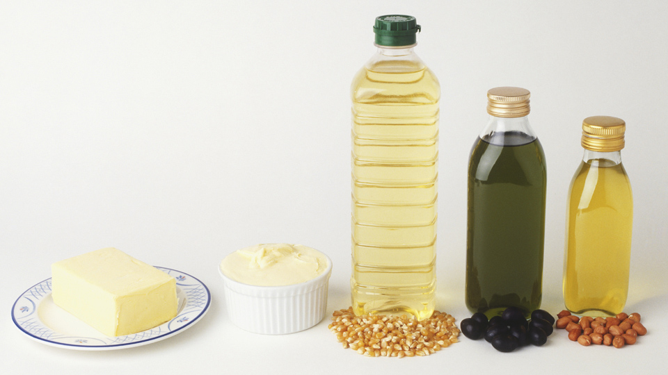Food Basics: Fats