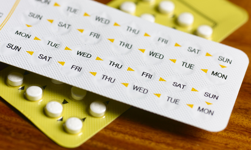 Contraception: History of the Pill