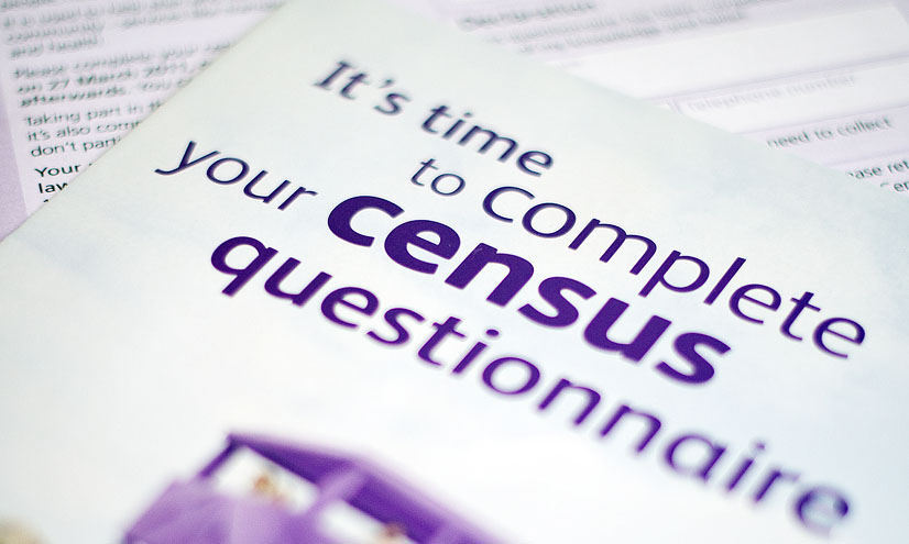 Census: Counting People