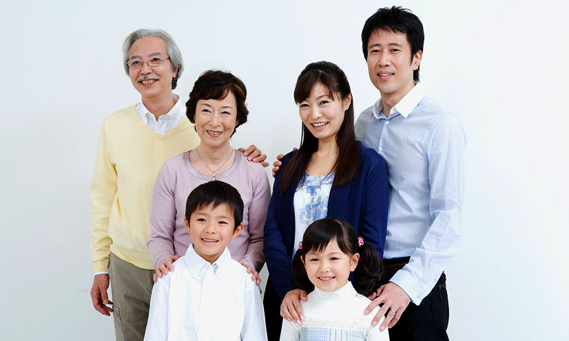 Japan: Encouraging Population Growth