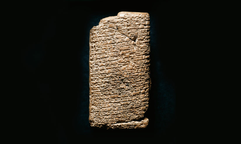 The Babylonians and Plimpton 322