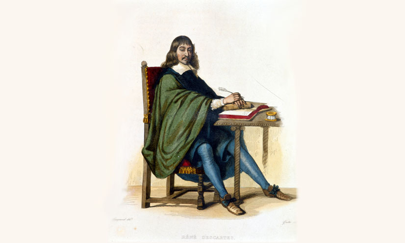 Coordinate Geometry: Descartes