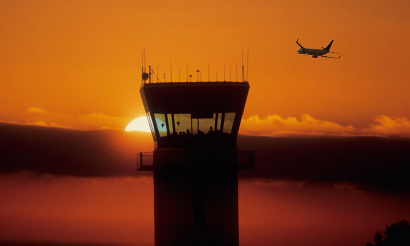 Vectors: Air Traffic Control