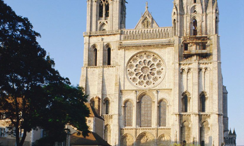 Designing Chartres