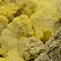 The Elements: Sulfur